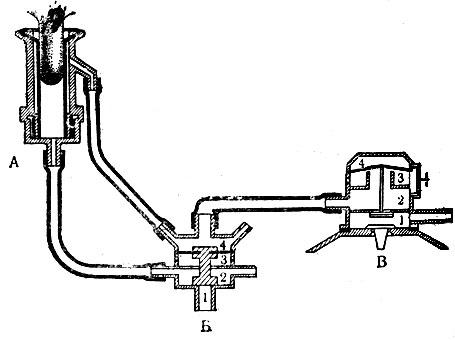 схемы замещения электротехнических устройств